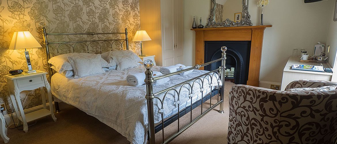 Bed And Breakfast Crown Area Inverness